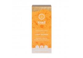Khadi – henna jasny blond