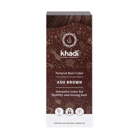 Khadi – henna popielaty brąz