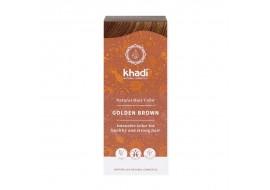 Khadi – henna złoty brąz