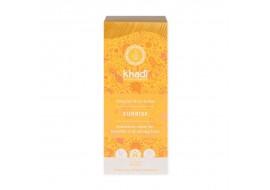 Khadi henna słoneczny blond w najlepszej cenie