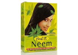 Hesh – neem puder do włosów i ciała