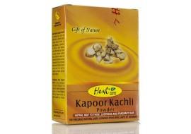 Hesh – maska stymulująca wzrost włosów Kapoor Kachli