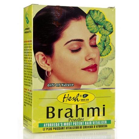 Hesh – maska do włosów Brahmi