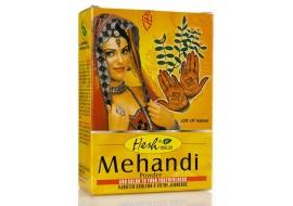 Hesh – Mehandi – henna do włosów i ciała