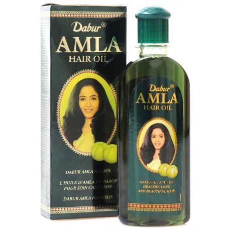 Dabur - olejek do włosów Amla 100ml