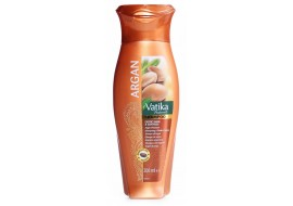Dabur Vatika – szampon z olejem arganowym