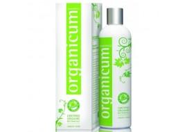 Organicum - szampon stymulujący wzrost włosów przetłuszczających się z organicznymi hydrosolami