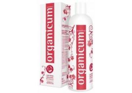 Organicum – szampon do włosów poddawanych zabiegom chemicznym