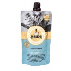 Receptury Babuszki Agafii – maska do włosów super silna – wzmocnienie, stymulacja wzrostu 100 ml