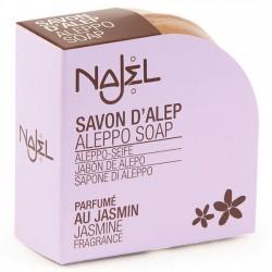 Najel - mydło Aleppo z jaśminem