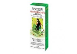 Hesh – ziołowy olejek do włosów Mahabhringaraj