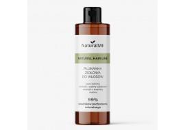 Płukanka do włosów - naturalne ziołowe płukanki do włosów NaturalMe