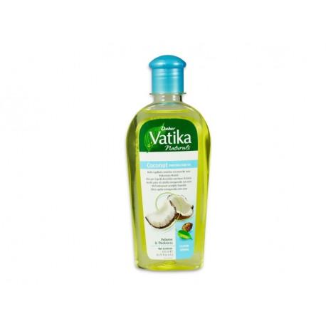 Dabur Vatika - olejek wzbogacony kokosem, kasztanem i henną